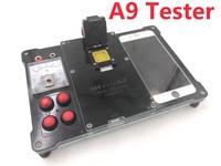 Novo para iphone 6 6s plus 6p 7 a8 a9 cpu teste de chip ic tester bom ou mau teste ferramentas manutenção dispositivo elétrico iphone 6 iphone 6 plus iphone plus -
