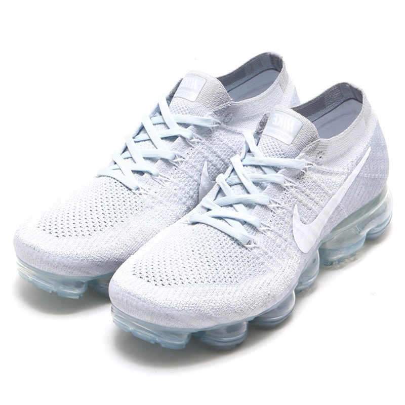 08421c18b4901 ... Nike Women s Running Shoes Air VaporMax Flyknit Original New Arrival  Authentic Sports Sneakers 849558 004 EUR ...