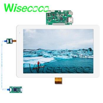2 K pantalla LCD de 8,9 pulgadas 2560x1600 TFTMD089030 con MIPI HDMI Board  r Kit para 3D impresora DLP SLA Panel
