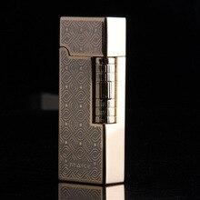 ร้อนบุหรี่อิเล็กทรอนิกส์เบาผู้หญิงสูบบุหรี่คนรักwindproofเบาบางเฉียบฟรีบุคลิกภาพสมาร์ทเบาUSBชาร์จ
