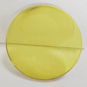 Image 3 - 1,56 fahrer Gelb Gläser LensPhotochromic Anti blau licht Myopie Astigmatismus Optische Verordnung Harz Objektiv nachtsicht