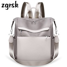 купить For Women Backpack For Girls Travel Backpack Luxury Classic Pink Preppy Style School Backpacks For Teenagers Sac A Dos Bookbags онлайн