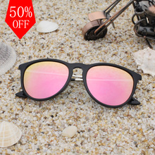 EURYALE Polarized sunglasses women Retro Style Metal Frame Sun Glasses Famous Lady Brand Designer font b