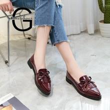 Dropshipping Gtime Flat Shoes Women Casu