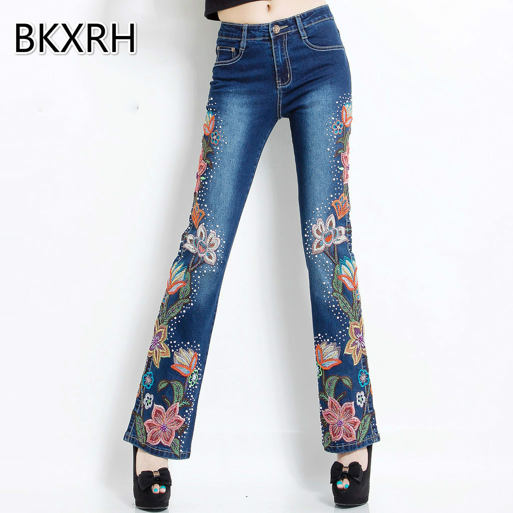 Online Get Cheap Wide Leg Jeans -Aliexpress.com | Alibaba Group