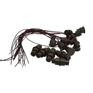 Image 1 - Interrupteur magnétique filaire de porte ouvert