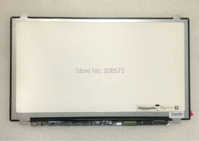 Free Shipping N156BGN-E41 NT156WHM-T00 40PINS EDP LCD SCREEN Panel Touch DisplayFOR Dell Inspiron 15 5558 Vostro 15 3558 JJ45K ноутбук dell inspiron 3558 3558 5216