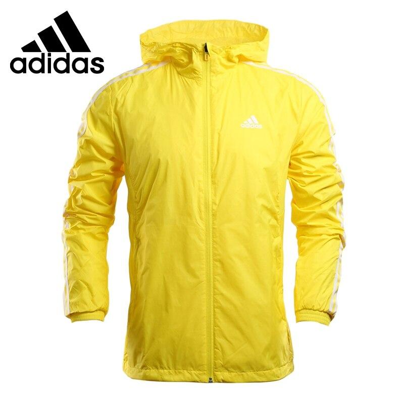 Original New Arrival   Adidas performance men's jacket AJ3685 Hoodie sportswear брюки спортивные adidas performance adidas performance ad094emqhv86