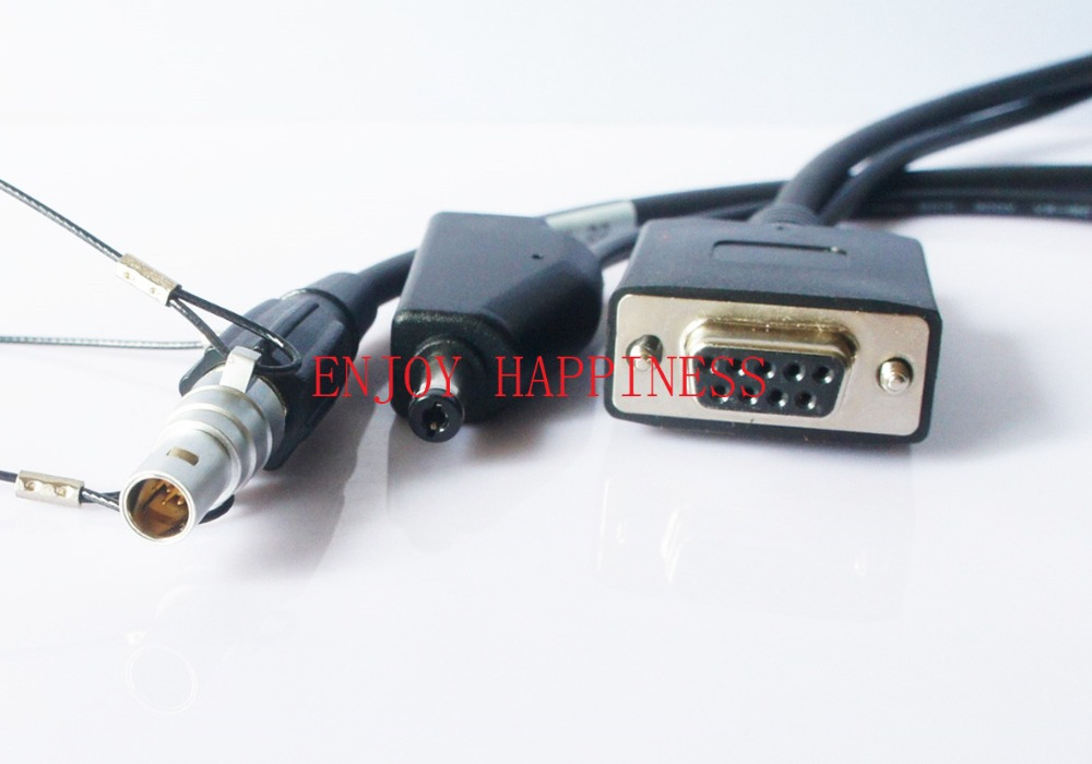 цена Power data Cable For Trimble 5700 5800 R6 R7 R8