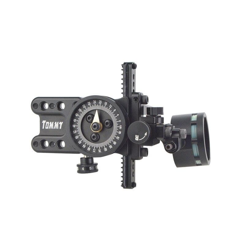 lente de visão + adaptador de visão
