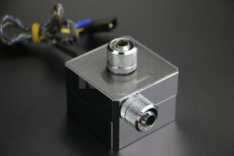 все цены на ICE DDC 3.1 High Raise Large Flow Pump Full Metal 10W онлайн