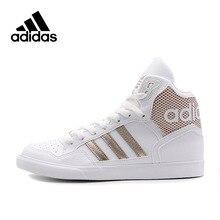 buy online 95d2c 0807f Adidas nueva llegada oficial 2017 originales de las mujeres skate zapatos  zapatillas BY2335 BY2336(China