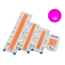 Full spectrum 380nm-840nm AC 220V 110V led driverless grow light cob chip for Indoor Plant Seedling Hydroponice Grow and Flower мультиметр цифровой tek dt9208a цифровой