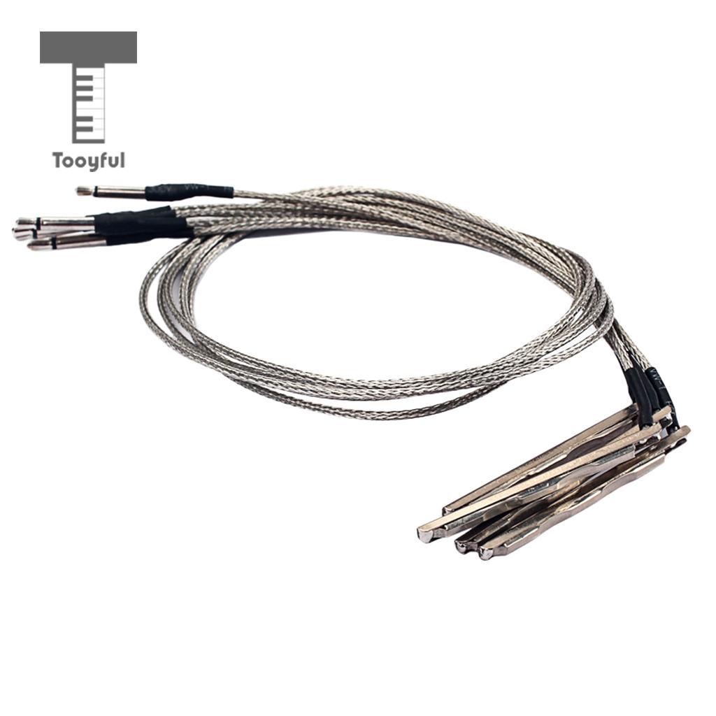 Aliexpress Buy Tooyful 5pcs Transducer Pickup Piezo