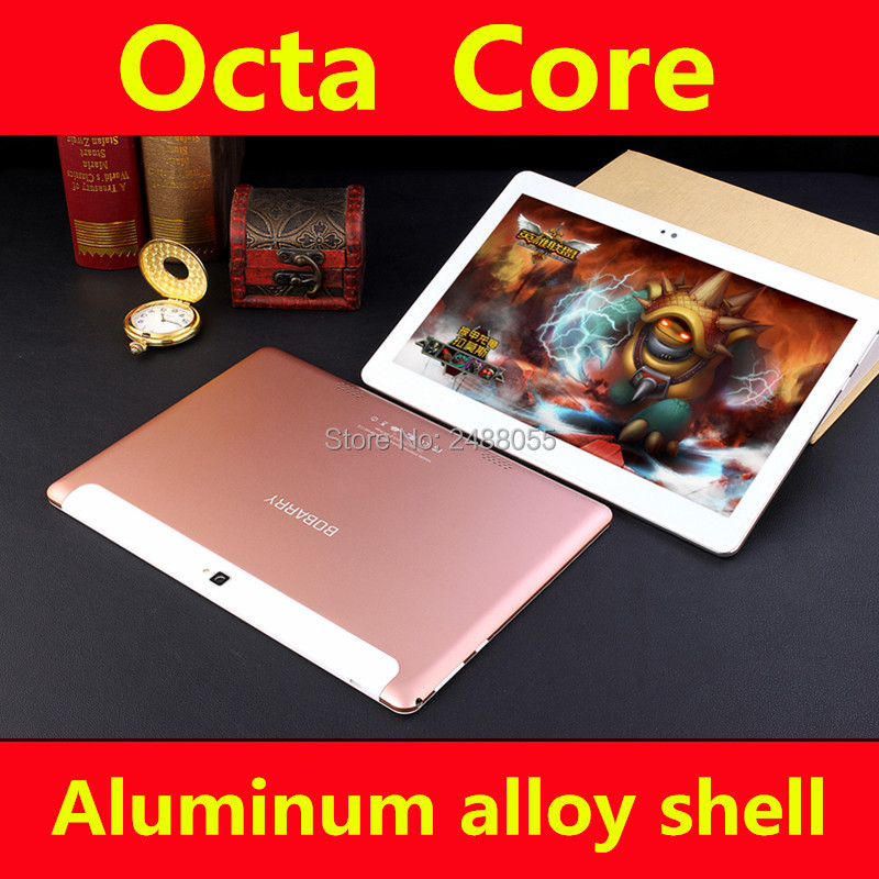 Free shipping Ultra Slim Design 10 inch 3G 4G Lte Tablet PC 10 Core 4GB RAM