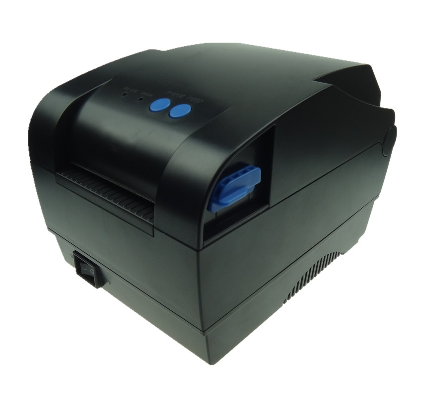 wholesale high quality label sticker receipt printer Barcode QR code POS printer Support 80mm width Print speed very fast цена