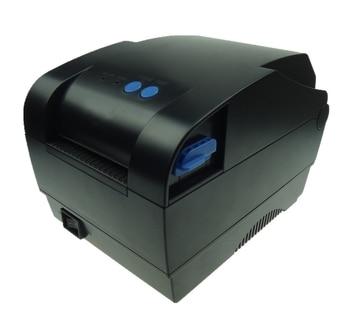 wholesale high quality label sticker receipt printer Barcode QR code POS printer Support 80mm width Print speed very fast 330B
