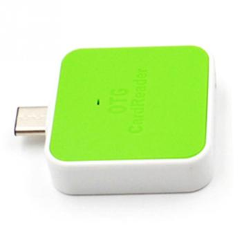 Mobile Phone OTG Card Reader Camera Micro two-in-one Card Readers Professional SDTF Flash Cards Reading Device magnetic attraction bluetooth earphone headset waterproof sports 4.2