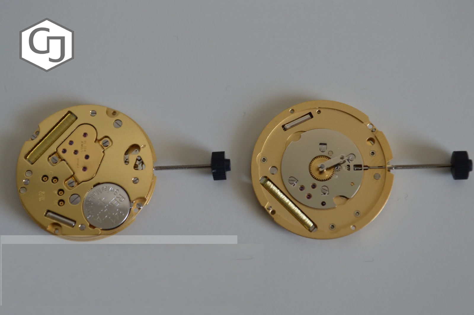 ロンダ 1004 スイスクォーツムーブメント新ロンダ RL1004  グループ上の 腕時計 からの クォーツ時計 の中 1