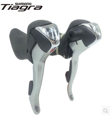 SHIMANO TIAGRA ST-4600 Shift Lever 2*10S bike Bicycle brake ST 4600