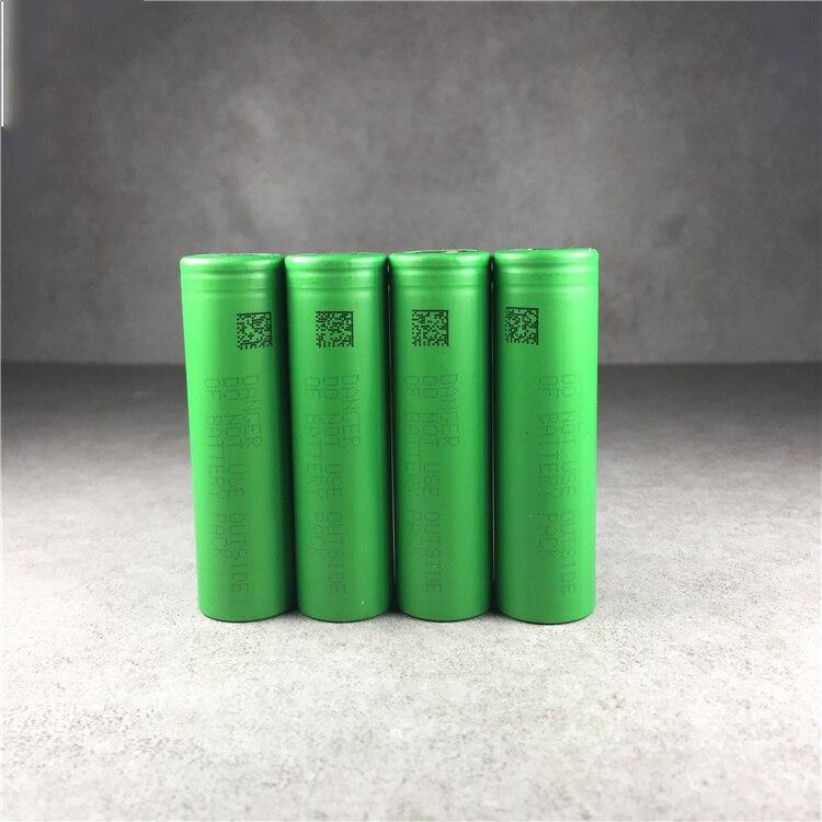 Max 40A Impulso 60A Scarico Originale 3.6 V 18650 US18650 VTC5A 2600 mAh batteria Ad Alta Scarico 40A Batteria Per Sony per E-cigarette