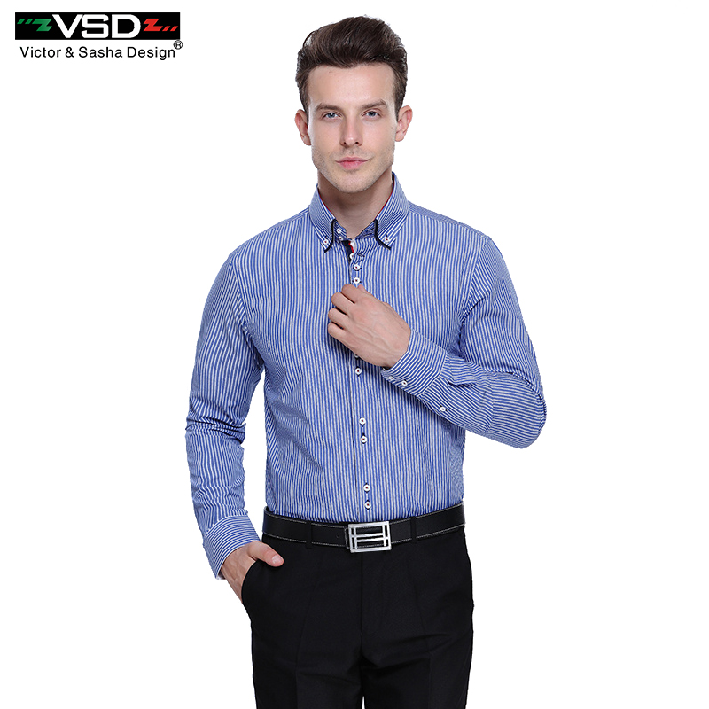 super popular 9c197 a5c14 Italian Men Shirts 7 Camicie Style Four Breasted Men's Shirt ...