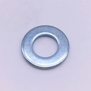 Wkooa M4 Flat washer gasket carbon steel metal washer 5000 pieces