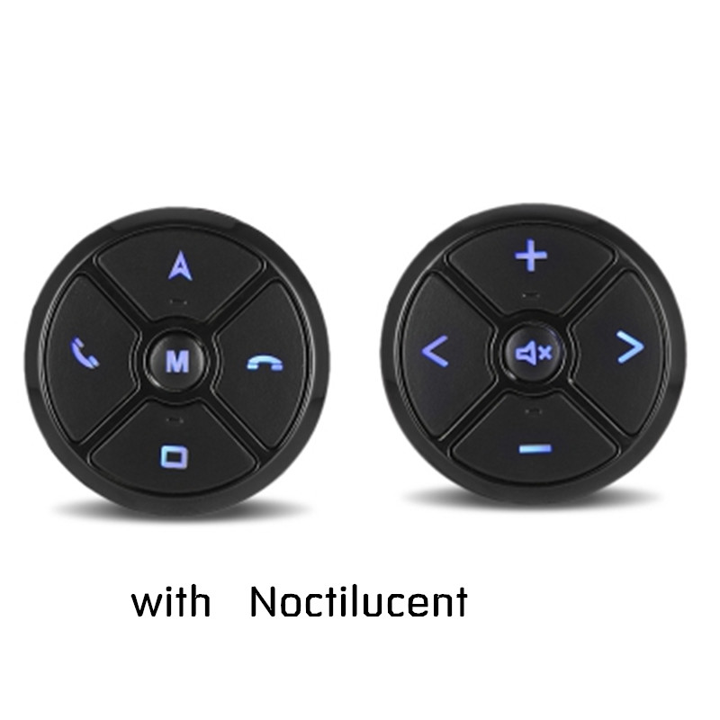 T   3 Car Intelligent GPS, volume setting Multifunctional Steering Wheel Controller with Noctilucent Function-in Steering Wheels & Steering Wheel Hubs from Automobiles & Motorcycles