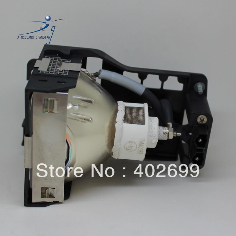 projector lamp VLT-XL30LP for Mitsubishi LVP-XL25 / LVP-XL25U with housing high quality vlt xd520lp projector lamp with housing for mitsubishi ex52u ex53e ex53u lvp xd520u xd520u xd530u