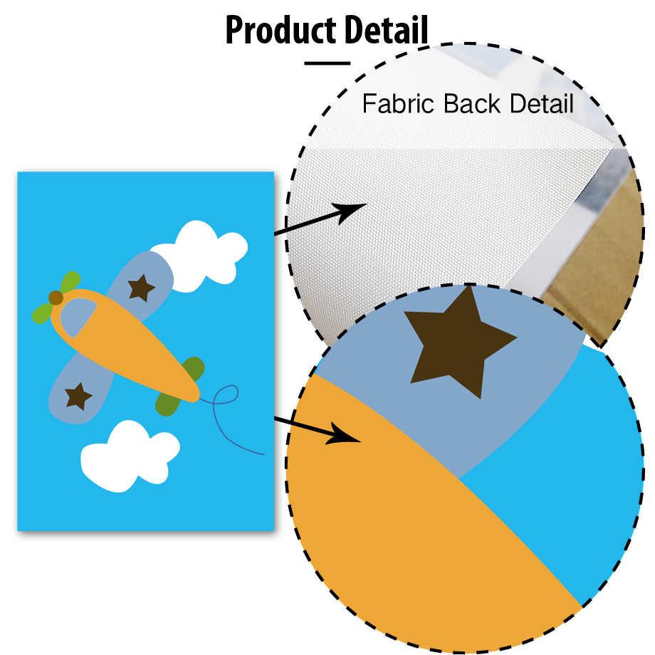 Detail Feedback Questions About Arrow Rocket Car Cloud Star Wall Art