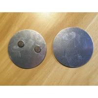 SALE 26PCS Smoke Fire Alarm Detector Magnet Independent Smoke Alarm Sensor Magnet For Home Office Security Smoke Alarm Magnet