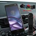 Portable Car Air Vent Holder for Motorola Moto X Pure Edition /Moto G4 G3 G2 /Moto E3 E2 XT1527 /Droid Maxx 2 Phone Trestle