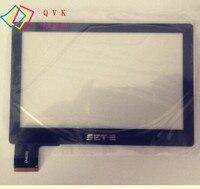 5 Zoll Neue für EXEQ SET 2 PSP Spiel-spieler Tablet Touchscreen Touch Panel Digitizer Glass Sensorwechsel Kostenloser Versand