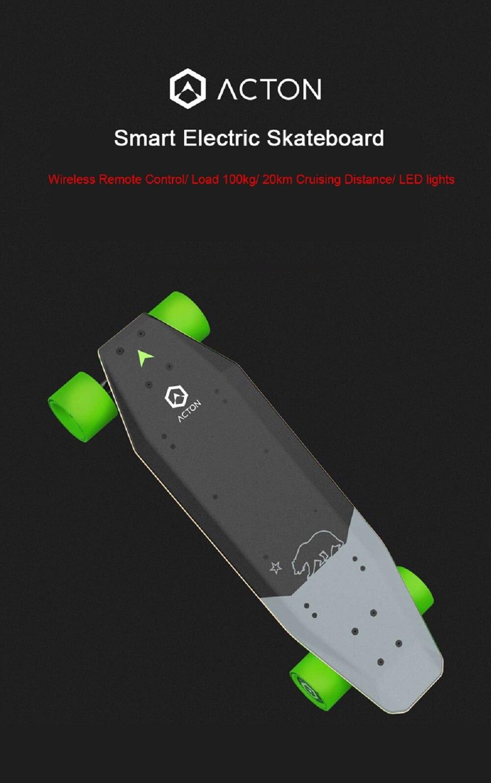 -Xiaomi-ACTON-Smart-Wireless-Remote-Control-Electric-Skateboard--1