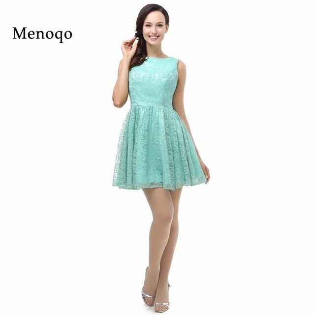 e4f59215d Senhora verão Mini Vestido de Festa Elegante Sem Mangas robe de cocktail  das Mulheres Moda Lace