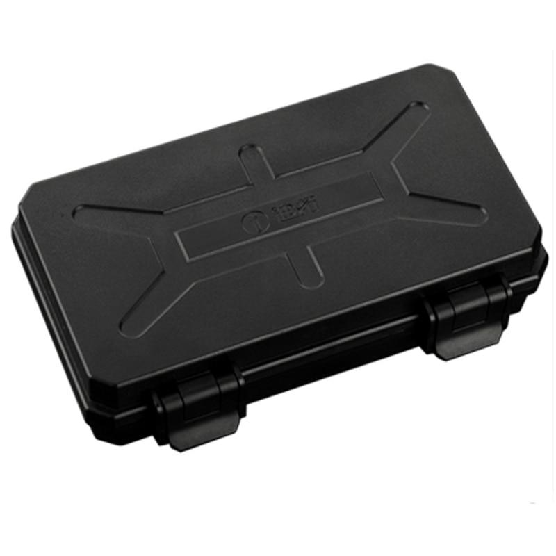 Outdoor Travel Plastic Shockproof Waterproof Box Storage Cas