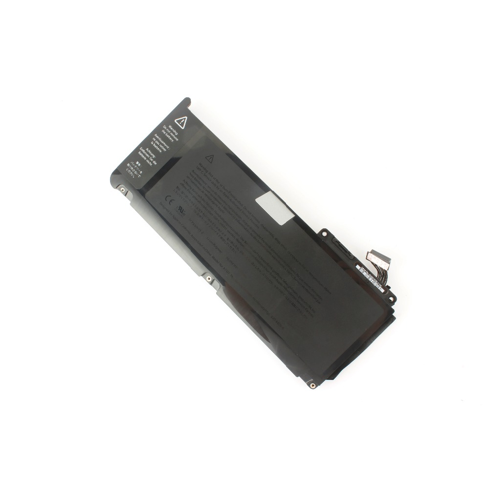 10.95v 63.5Wh New Original A1331 Laptop Battery for Apple MacBook Pro 13 A1342 Late 2009/Mid 2010 With Tools