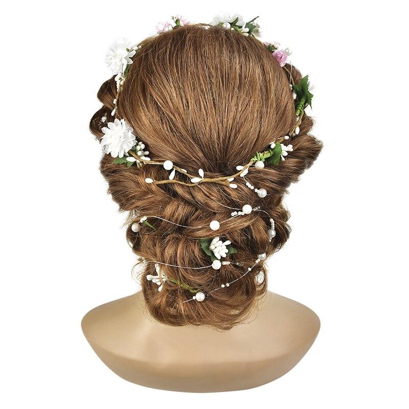 Crno 20Inch frizerske lutke glave ženski frizerski trening glavu s - Njega kose i styling - Foto 4