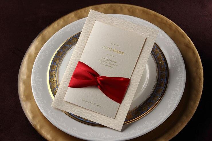Elegant Wedding Invites Coupon: Free Shipping Fancy Elegant Champagne Wedding Invitations
