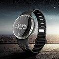E07 Bluetooth 4.0 Спорт Smart Watch Браслет IP67 Водонепроницаемый Анти-потерянный Вызов Напоминание Шагомер Sleep Monitor для Android iOS