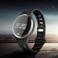 E07 bluetooth 4.0 sports smart watch pulseira ip67 à prova d' água anti-perdido lembrete chamada pedômetro monitor de sono para android ios
