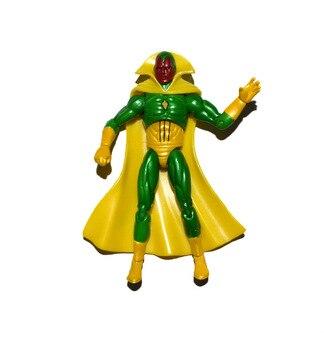 Экшн-фигурка Marvel Universe Vision «мстители», 3,75 дюйма, бесплатная доставка