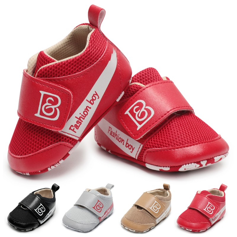 Baby Shoes First Walkers Baby Boys Girls Casual Shoes Kids Soft Sole Baby Shoes Toddler spring autumn shoes