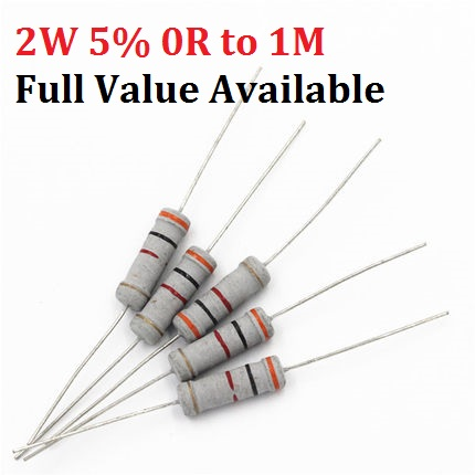 5 x LED 3mm Red Fast Flashing Blinking Strobe Ultra Bright LEDs 2Hz Boat RC PC