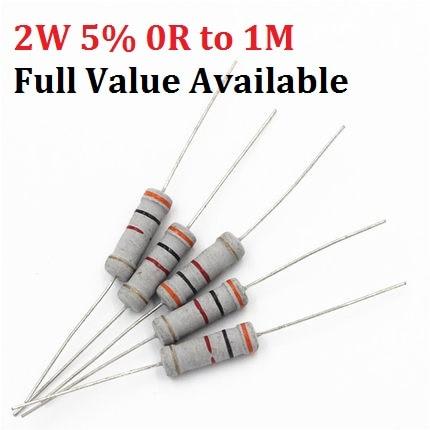 2pk 8 x  22K Ohm   Dip Resistor Pkg