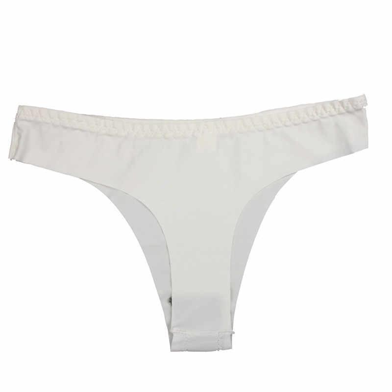 חם בגדי ים תחבושת ביקיני נשים בלתי נראה תחתוני חוטיני כותנה ספנדקס גז מפשעה חלקה בגד ים ברזילאי ביקיני