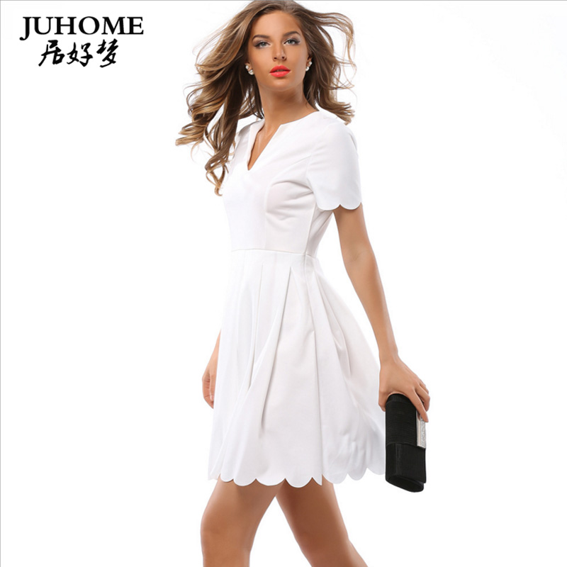 2017 new style aliexpress uk dress white knitted dress autumn A-Line casual runway slim women clothing robe vintage tunic dress suck uk