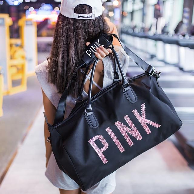 Крутая дорожная спортивная сумка | Aliexpress