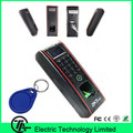 Biometric TF1700 IC card door access control and IP65 waterproof  fingerprint access and time attendance