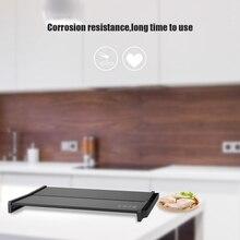 Быстрый Лоток Для Оттаивания замороженного мяса быстрого размораживания тарелка для разморозки кухонный гаджет инструмент